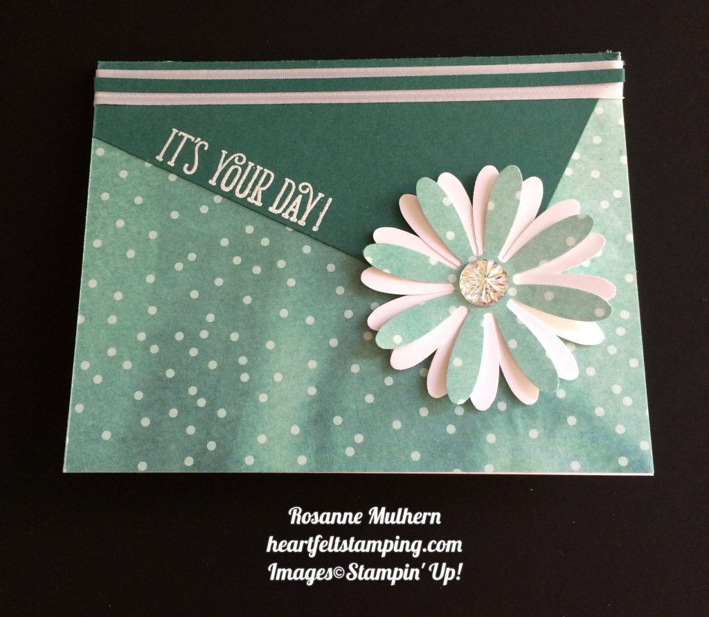 Stampin up daisy delight birthday card ideas rosanne mulhern stampin up daisy delight birthday card ideas rosanne mulhern bookmarktalkfo Gallery