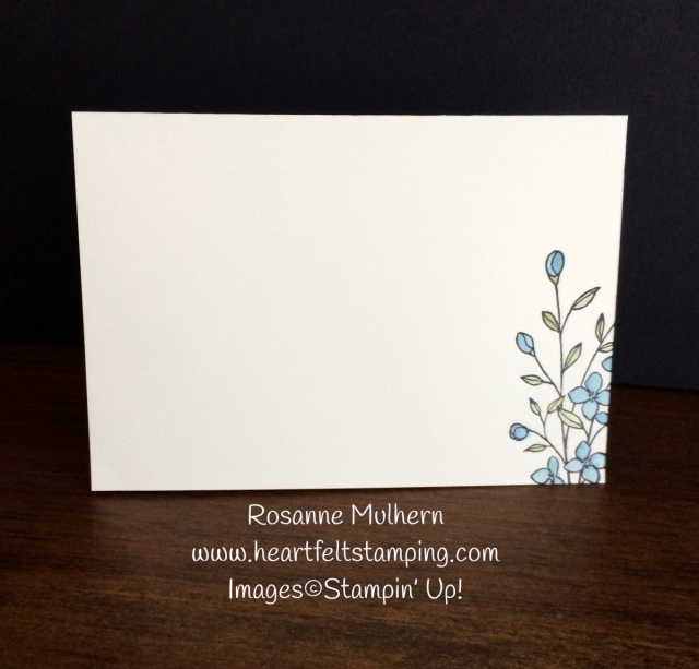 es of Texture Mongrammed Note Cards - Rosanne Mulhern
