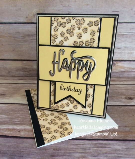 Heartfelt stamping rosanne mulhern independent stampin up stampin up happy birthday thinlit birthday card ideas rosanne mulhern heartfelt stamping bookmarktalkfo Gallery